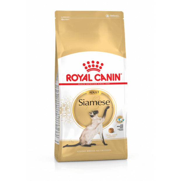 Royal Canin Dry Cat Food Siamese 38 - Epic Pet