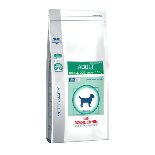Royal Canin Veterinary Dry Dog Food Non-Neutered Adult Small Breed - Epic Pet