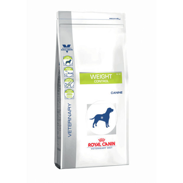 Royal Canin Veterinary Dry Dog Food Weight Control - Epic Pet