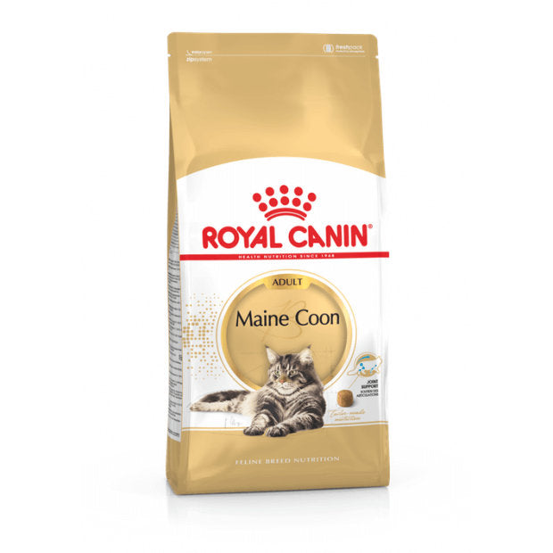 Royal Canin Dry Cat Food Maine Coon - Epic Pet