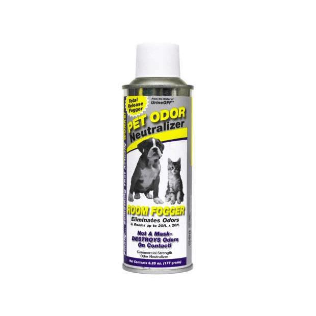 Urine Off Fogging Solution 177ml - Epic Pet