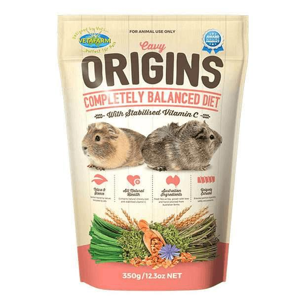 Vetafarm Cavy Origins Guinea Pig Food - Epic Pet