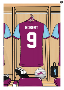 ASTON VILLA CAPTAIN
