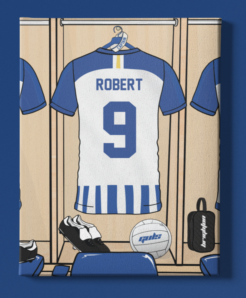 BRIGHTON CAPTAIN