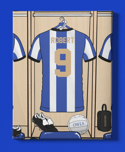 SHEFFIELD WEDNESDAY CAPTAIN