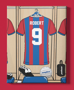 CRYSTAL PALACE CAPTAIN