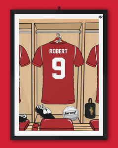 NOTTINGHAM FOREST CAPTAIN