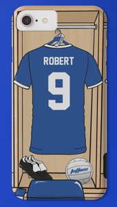 EVERTON CAPTAIN PHONE CASE