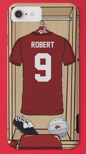 LIVERPOOL CAPTAIN PHONE CASE