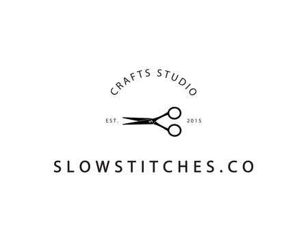 Slow Stitches Studio
