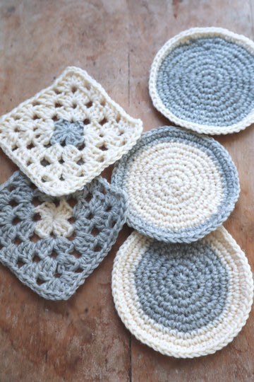 3/13 & 3/20 Fridays Learn to Crochet - 2 sessions