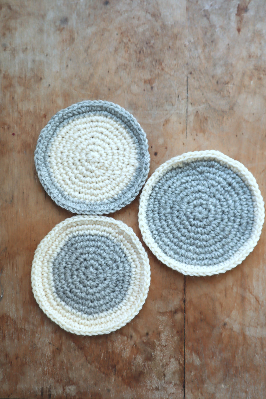 2/8 & 15 Saturdays Learn to Crochet - 2 sessions