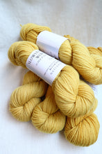 Load image into Gallery viewer, Naturally Dyed Yarn / Worsted / Osageorange