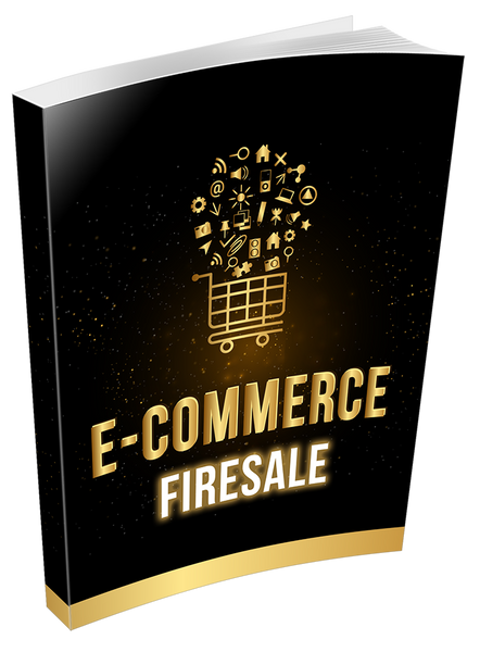 Ecommerce Fire Sale