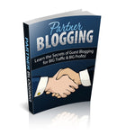 Partner Blogging
