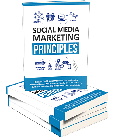 Social Media Marketing Principles