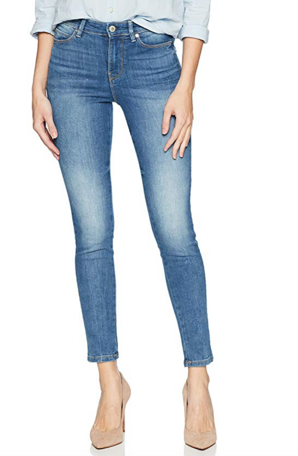 Guess Women's 1981 Ankle Jean