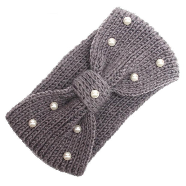 Winter Handmade Knitted Headbands