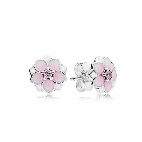 MAGNOLIA BLOOM EARRING