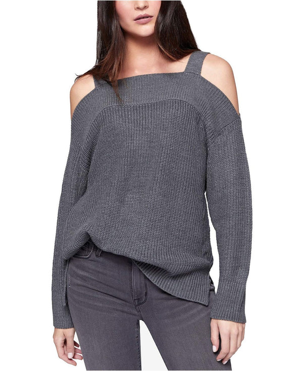 Sanctuary Amelie High-Low Cold-Shoulder