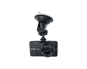 Classical !Dash CAM 1080P to 1600 P !