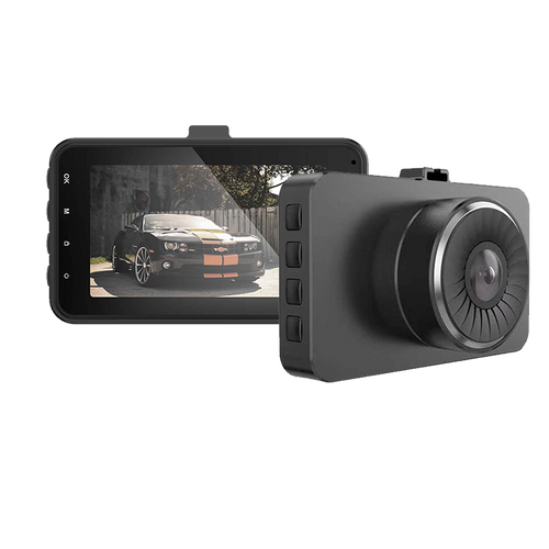 Dash CAM 1080P to 1600 P !