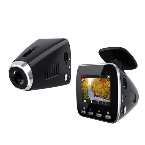 Version !Dash CAM 1080P to 1600 P !