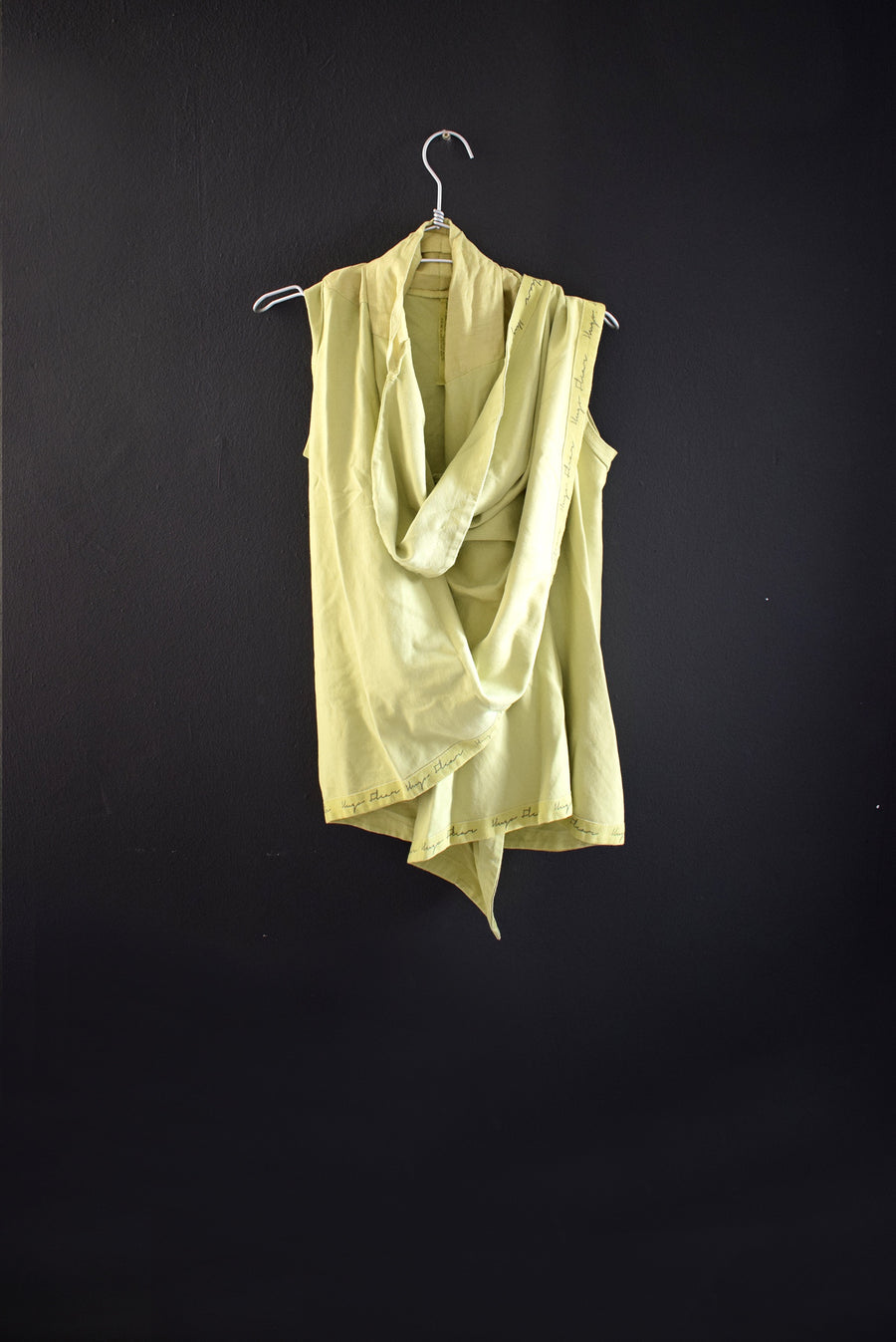 THE SALE | PONCHO | GREEN | WAS R 1000