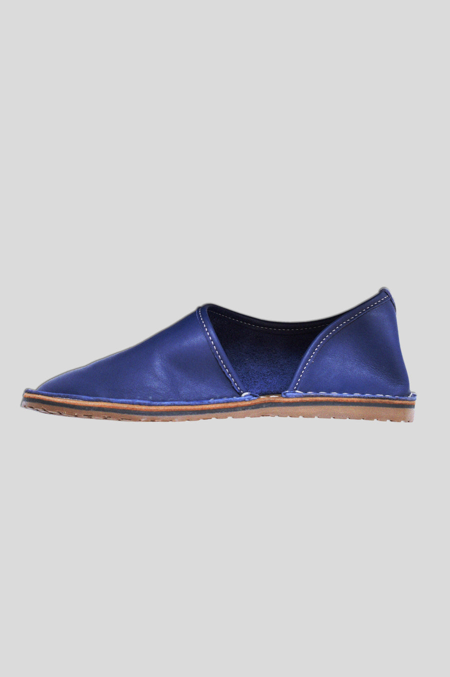 SHOES | EILEEN SLIP-ON | NAVY