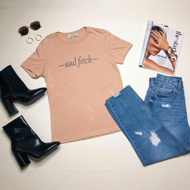 You Are Soul Fetch T-Shirt