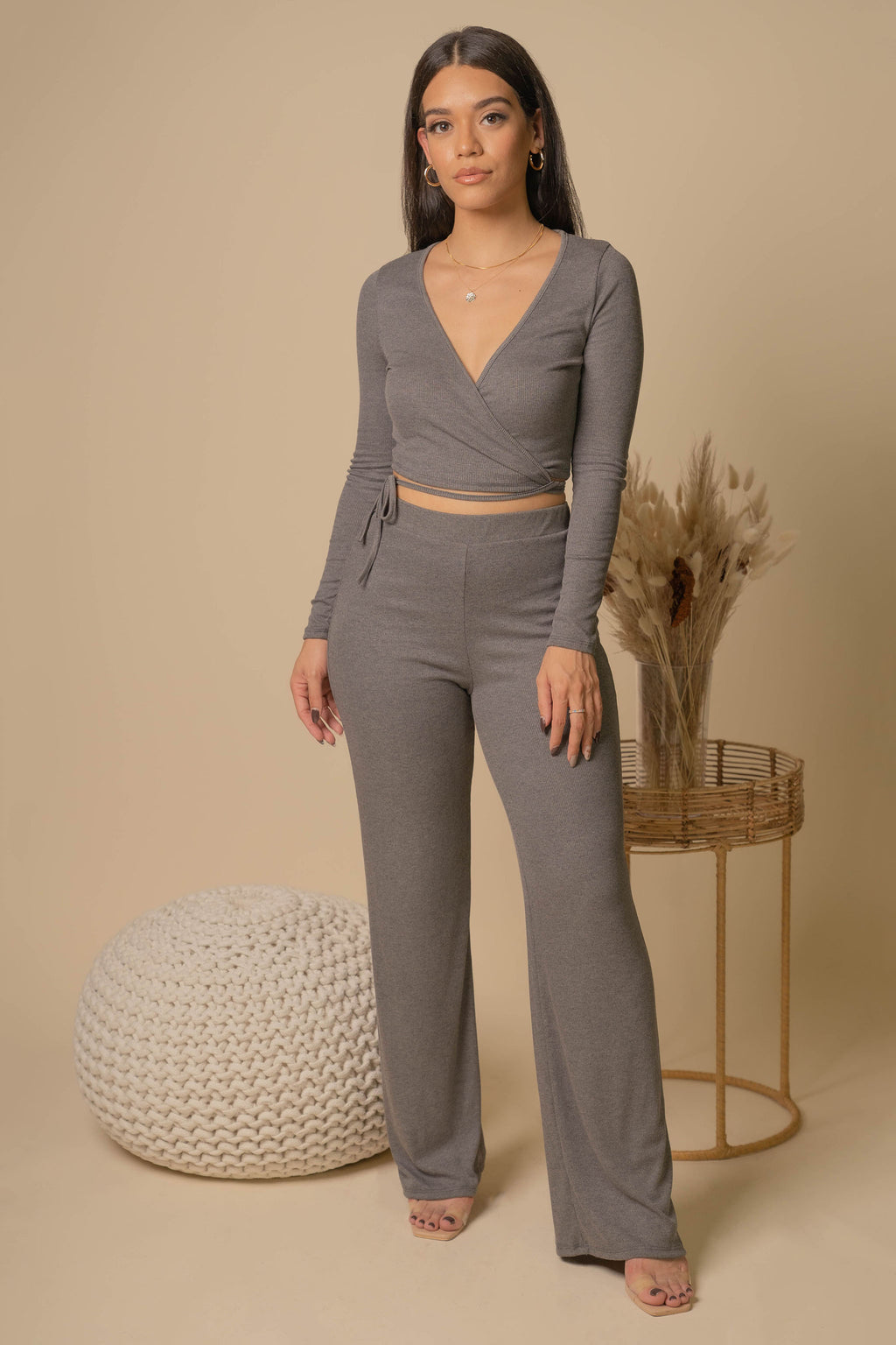 Peace Loungewear Set