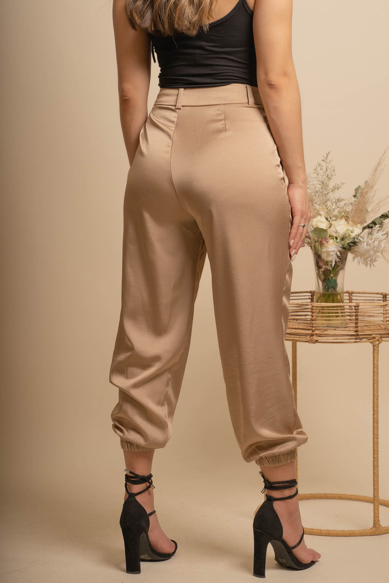 Adore You Camel Pants