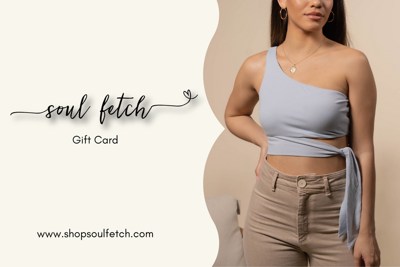 Soul Fetch Gift Card
