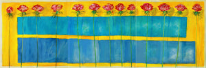 ROSES FOR LOVE - (TRIPTYCH)