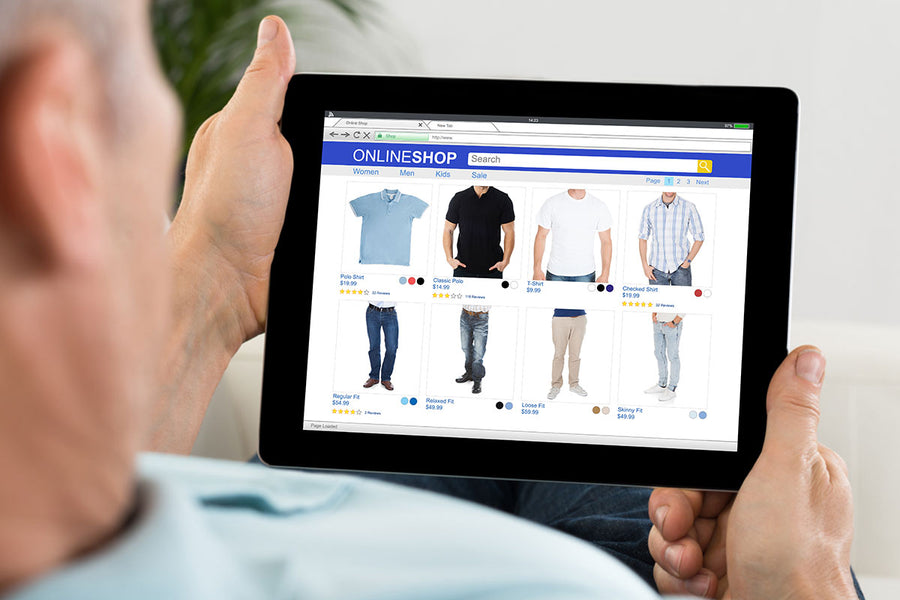 Helpful Tips for Purchasing Clothes Online