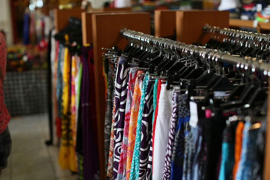 Three Things to Consider Before Opening Your Clothing Resale Shop
