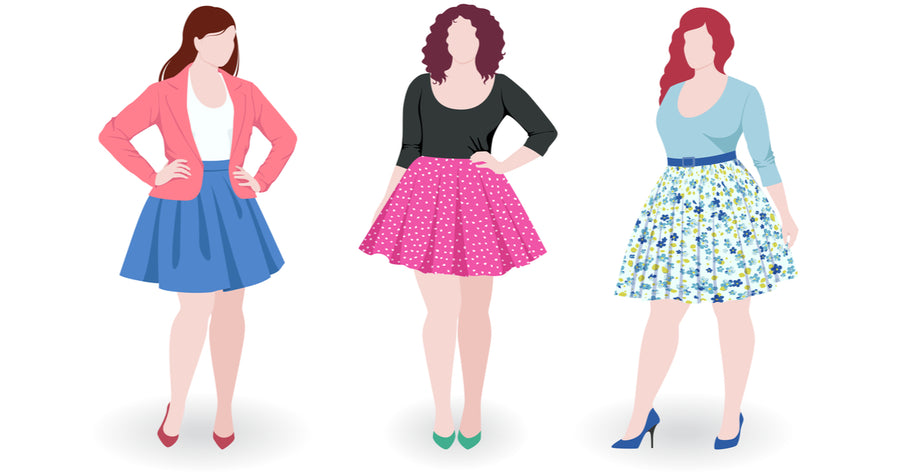 Helpful Tips for Buying Plus Size Clothing on a Budget