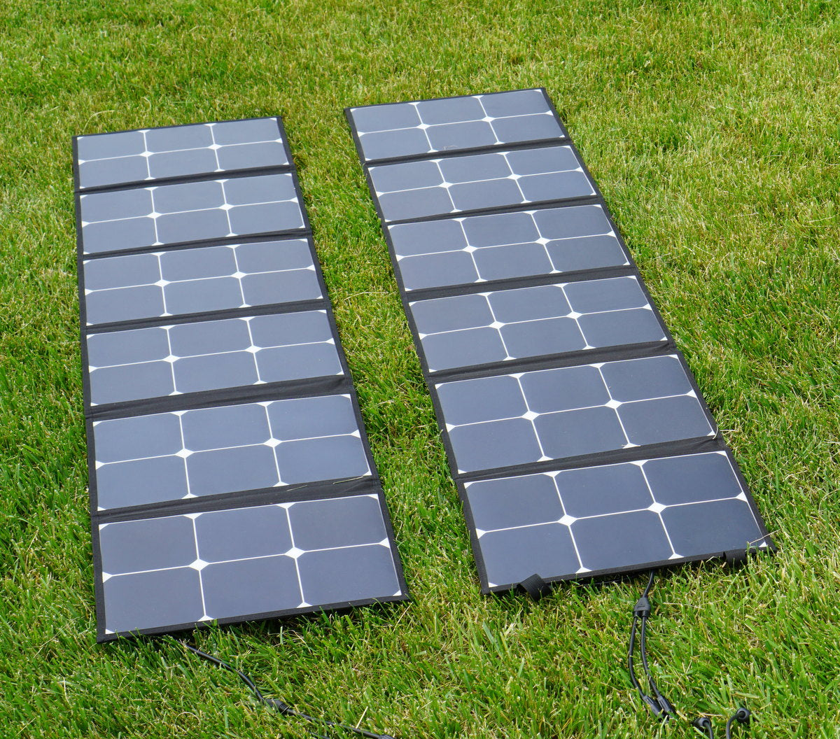120w Non Glass Solar Panel