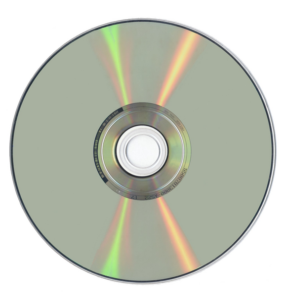 DVD Increase Solar Cell Efficiency