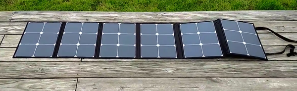 Custom Payment Link for Kevin T - Portable Folding Solar Panels