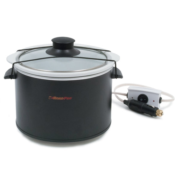 12v 1.5 Quart Slow Cooker