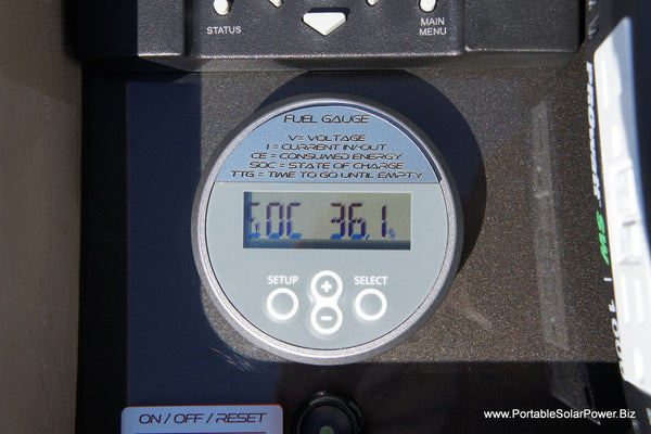 Custom Payment Link For Quote #67871 - LFP 100 PRO - Portable Solar Generator System