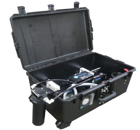 portable filing system 12v portable survivor pro water purification system 24852