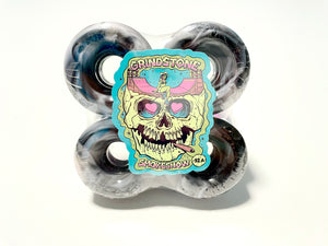 Grindstone SMOKESHOW wheels - 4 PACK