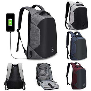 USB Backpack Anti-Theft™