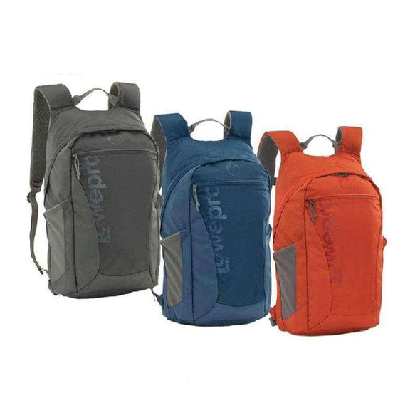 Anti-theft Camera Backpack - Love Travel Share
