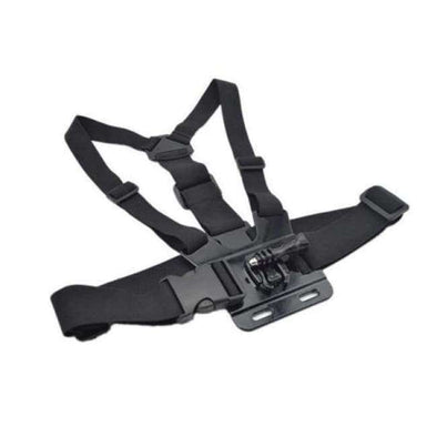 Chest Mount for Gopro - Love Travel Share