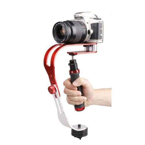 Digital Camera Stabilizator - Love Travel Share