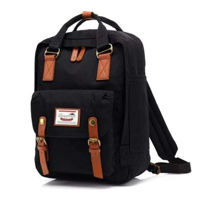 Doughnut Backpack - Love Travel Share
