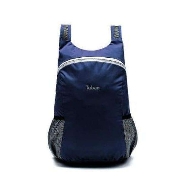 Lightweight Foldable Travel Backpack - Love Travel Share